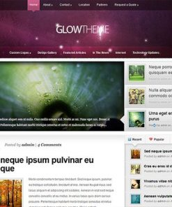 glow - elegantthemes