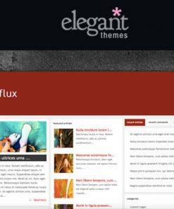 influx - elegantthemes