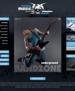 Bandzone - aitthemes