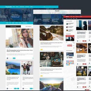 BloggingBox - MyThemeShop