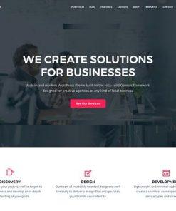 Business Pro - StudioPress