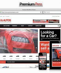Car Dealer - PremiumPress