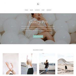 Gallery Pro - StudioPress
