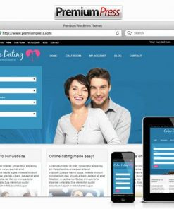 Online Dating - PremiumPress