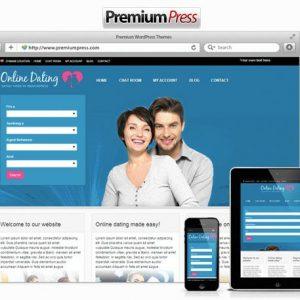 Online Dating - PremiumPress