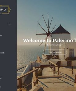 Palermo - cssigniter