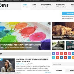 Point - MyThemeShop