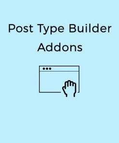 Post Type Builder Addons - themify