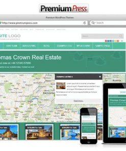 Real Estate - PremiumPress