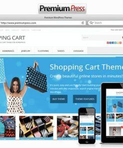 Shopping Cart - PremiumPress