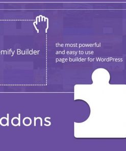 Themify Builder Addons - themify