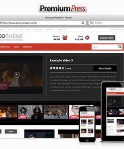 Video Sharing - PremiumPress