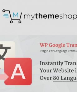 WP Google Translate - MyThemeShop
