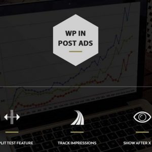 WP In Post Ads - MyThemeShop