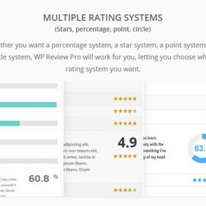 WP Review Pro - MyThemeShop