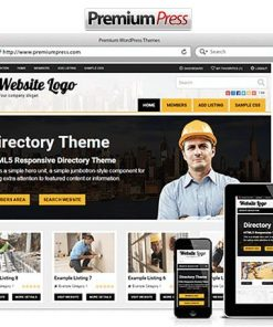 Website Directory - PremiumPress