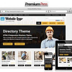 Website Directory - PremiumPress