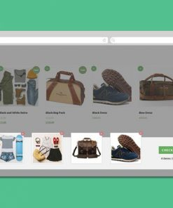 WooCommerce Shopdock - themify
