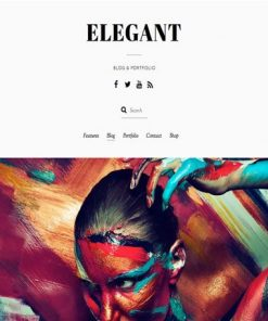 elegant - themify