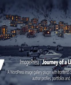 image press - codecanyon