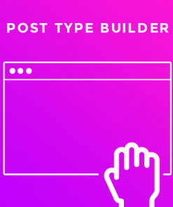 Post Type Builder - Themify