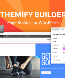 Themify Builder Pro - Themify