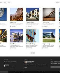Architect - aitthemes