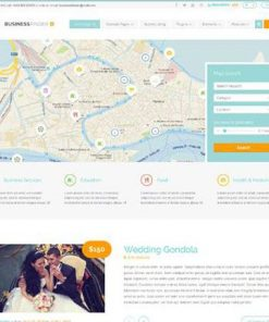 Business Finder - aitthemes