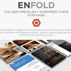 Enfold - themeforest