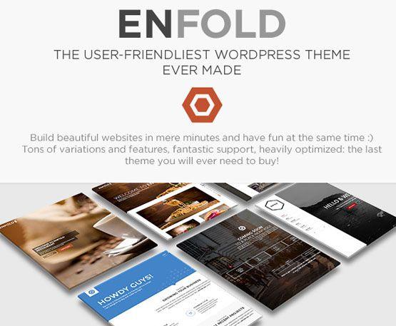 Enfold - themeforest