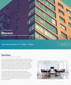 Monaco - cssigniter