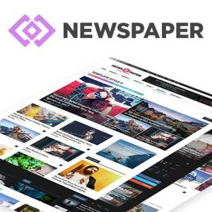 Newspaper - themeforest