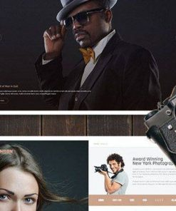 Photographer - aitthemes