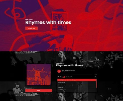 Rhymes - cssigniter