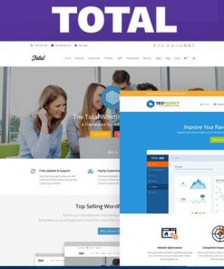 Total - themeforest