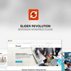 Slider Revolution - CodeCanyon