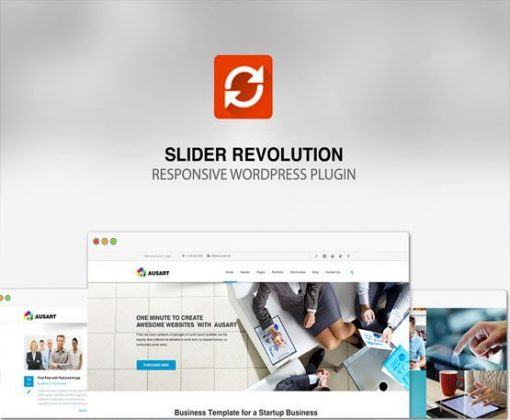 Slider Revolution - CodeCanyon