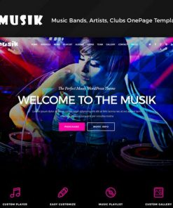 Musik - Music Bands, Artists, Musicians, Clubs