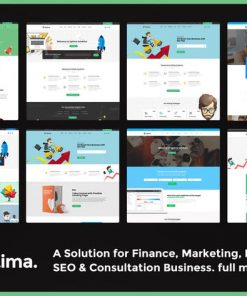 Optima - Multiple solutions for Finance, Marketing