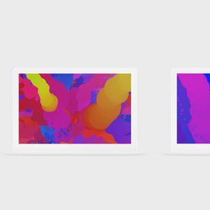 Zulu – Colourful Minimalistic Template