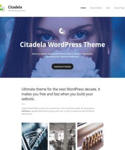 Citadela - AIT Themes