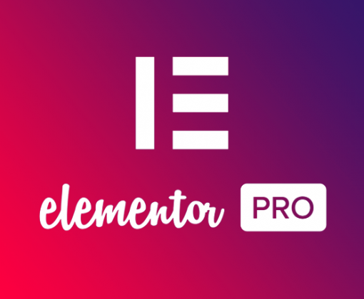 Elementor Pro - The Most Advanced Page Builder Plugin For Wordpress