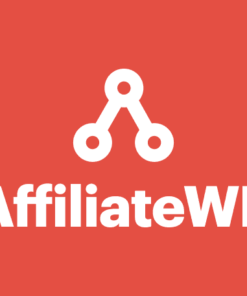 AffiliateWP - Affiliate Plugin for WordPress