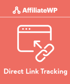 Direct Link Tracking - AffiliateWP