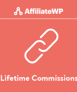 Lifetime Commissions - AffiliateWP