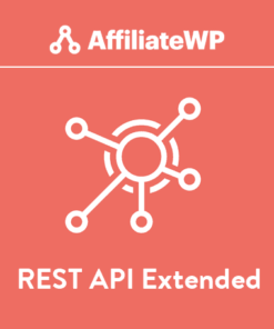 REST API Extended - AffiliateWP